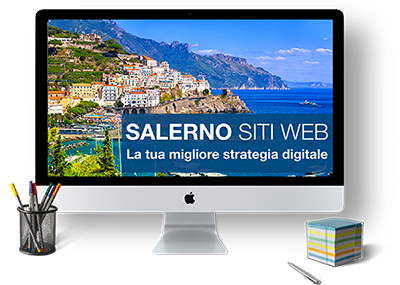 Web agency a Salerno